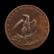 Phoenix [reverse], 1620.