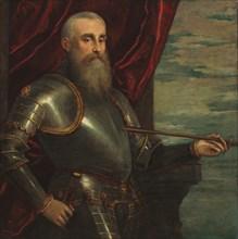 Agostino Barbarigo, possibly 17th century.