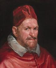 Pope Innocent X, c. 1650.
