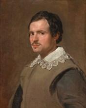 Portrait of a Young Man, c. 1650.