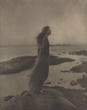Rose Pastor Stokes, 1909.