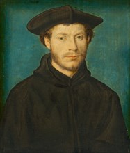 Portrait of a Man, c. 1536/1540.