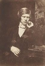 James Archer, 1843-1847.