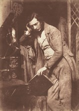 James Drummond, c. 1844.