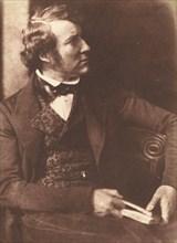 John Stuart-Wortley, 2nd Baron Wharncliffe, 1843-1847.