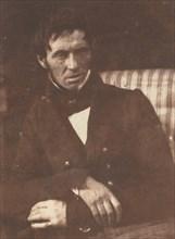 Patrick Boyle Mure Macredie, 1843-1847.