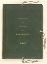 Mécanisme de la Physionomie (The Mechanism of Human Facial Expression), 1862.