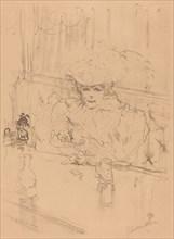 At the Hanneton (Au Hanneton), 1898.