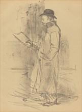 Benefit for Firmin Gémier, 1897.
