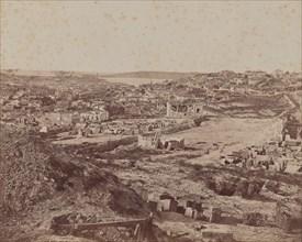 Sebastopol, 1855-1856.