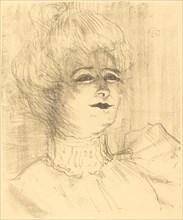 Jeanne Hading, 1896.