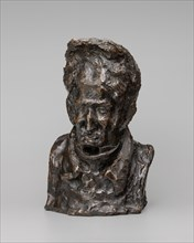 Charles-Léonard Gallois (?), model c. 1832/1835 or c. 1849, cast 1929/1940.