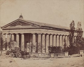 Church of Sts. Peter and Paul, 1855-1856.