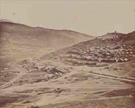 Village of Kadikoi, 1855-1856.