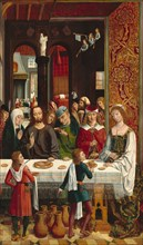 The Marriage at Cana, c. 1495/1497.