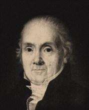 François Isaac de Rivaz (1752-1828). Private Collection.