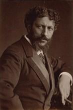Carolus Duran (1837-1917), c. 1880. Private Collection.