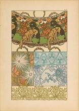 Documents Décoratifs, 1902. Private Collection.