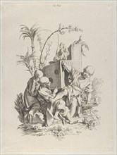 Sight, 1720-70.