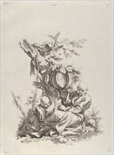 Taste, 1720-70.