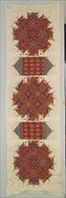 Hanging (Arid), Morocco, ca. 1800.