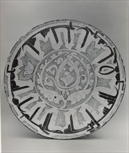 Bowl with Arabic Proverb, present-day Uzbekistan, late 10th-11th century.