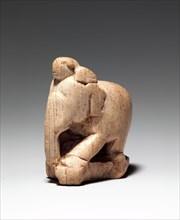 Chess Piece, Bishop, 7th-8th century.