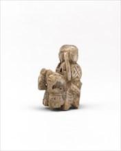 Chess Piece, Rook, 11th-12th century.