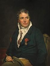 Jacques-Louis David, c. 1813/1815.