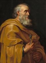Saint Peter, c. 1616/1618.