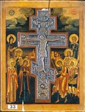 The Crucifixion, 19th century.