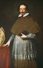 Bishop Alvise Grimani, 1633 or after.