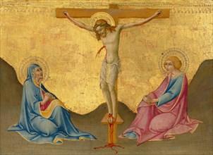 The Crucifixion, c. 1445/1450.