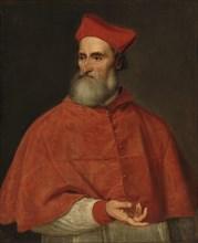 Cardinal Pietro Bembo, 1539/1540.