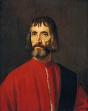 Andrea de' Franceschi, late 16th or early 17th century.