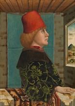 Portrait of a Man, c. 1490/1500.
