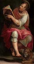 Saint Mark, 1570-1571.