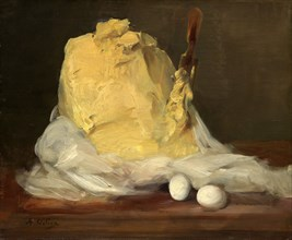 Mound of Butter, 1875/1885.