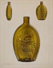 Flask, 1935/1942.