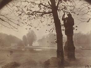 Saint-Cloud, 1926.