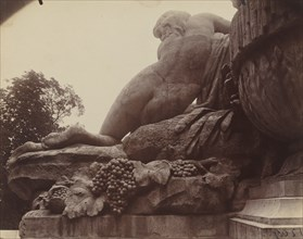 Saint-Cloud, 1923.