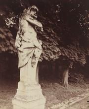 Saint-Cloud, 1922.