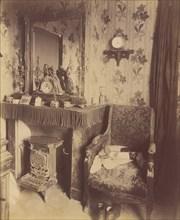 Interior of a Working Class Home, rue de Romainville, 1909-10.