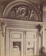 Hôtel Gouthières, 6 rue Pierre Bulet, 1905.