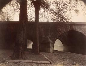 Pont Marie, 1926.