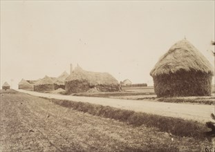 Environs, Amiens, 1898 or before.