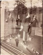Magasin, Avenue des Gobelins, 1925.