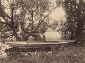 Étang de Corot, Ville-d'Avray (Corot's Pond, Ville-d'Avray), 1900-1910.