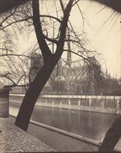Notre-Dame, 1922.