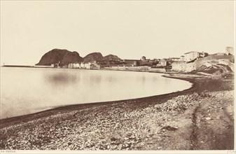 La Ciotat, c. 1860.